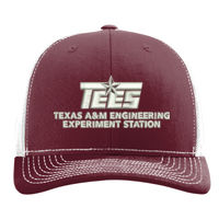 TEES Richardson Snapback Thumbnail